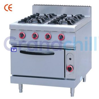 af9bae25a Boss Recommended Best China 4 Burner Gas Cooker With Gas Oven ...