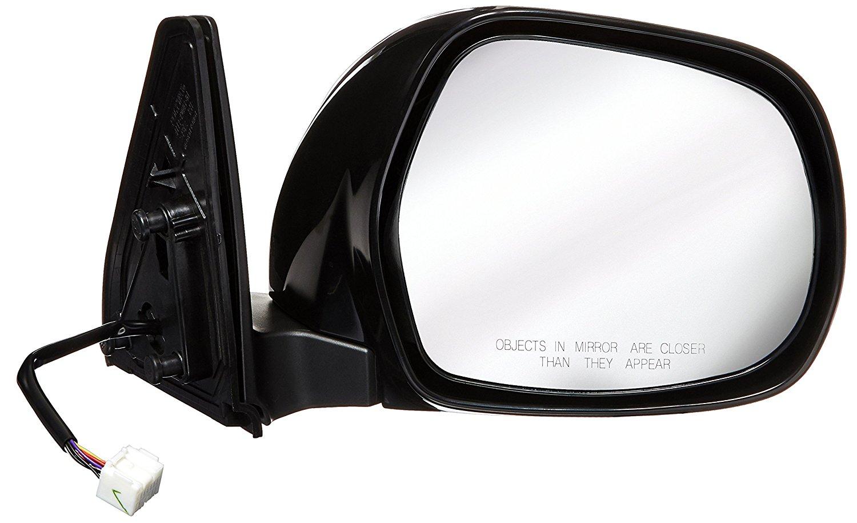 Mirror Power Heated Memory RH Right Passenger Side for 03-09 Lexus GX470