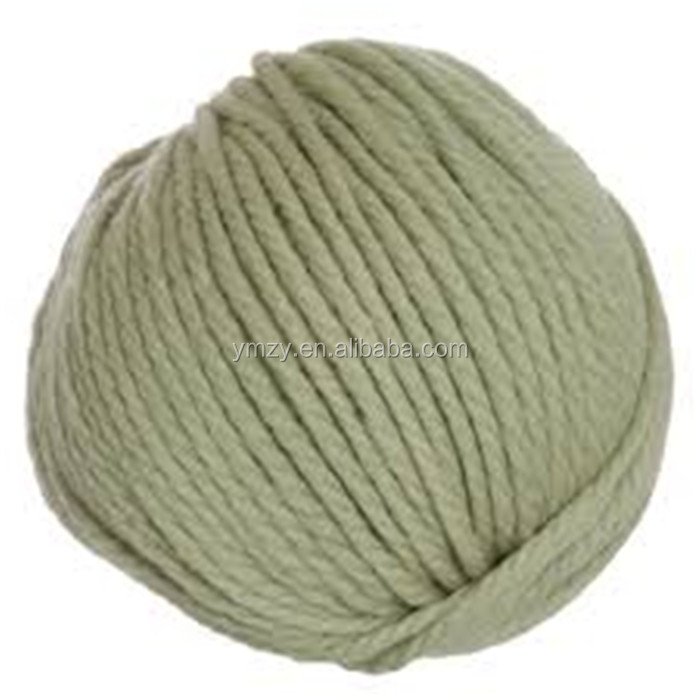 Excellent quality hand knitting baby clothes wool yarn