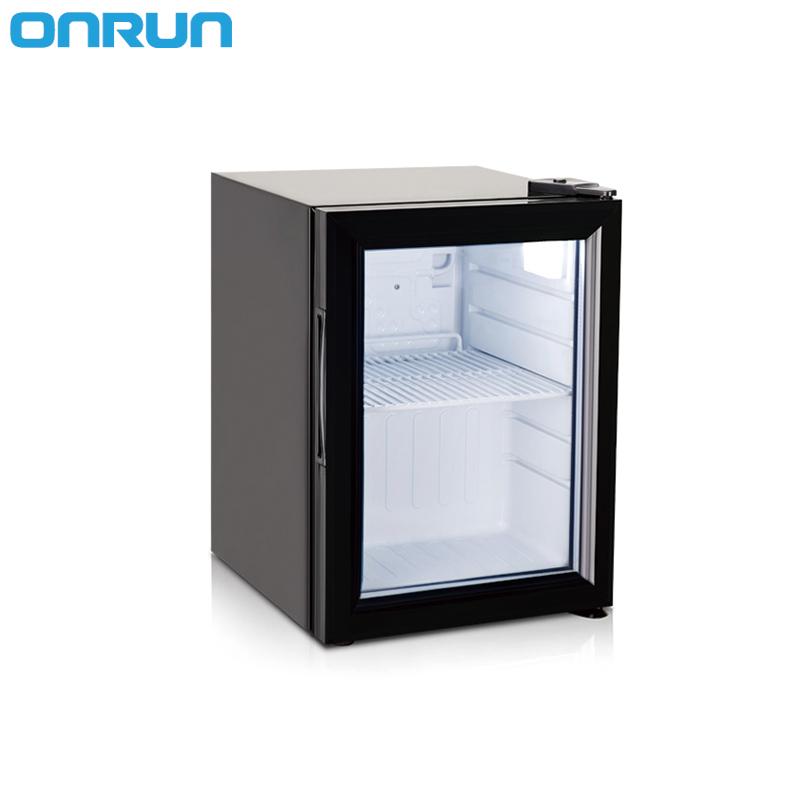 mini fridge amps