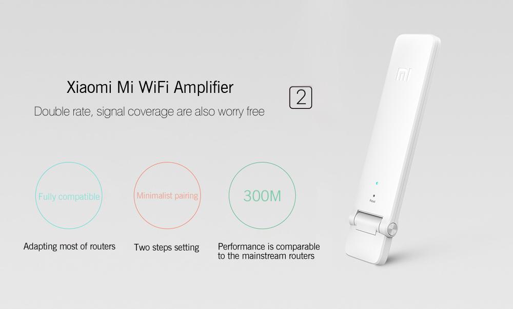 Original Xaiomi Mi Wifi Repeater 2 Amplifier Extender 2 Signal Boosters Wifi Wireless Universal Router Xiaomi Mijia Smart Home Buy Mi Wifi Repeater Xiaomi Mi Wifi Repeater Product On Alibaba Com