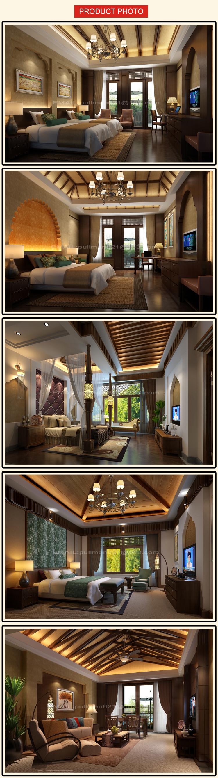 Lujo Cl Sico Muebles De Dormitorio Muebles Del Hotel Venta  # Muebles Hoteles Venta