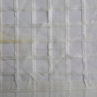 100% polyester sheer fabric 100% polyester peach skin fabric