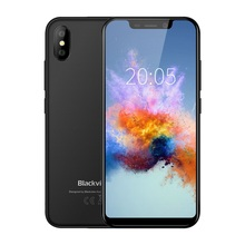 "BLACKVIEW A30 Smartphone 5,5 ""18:9 Alle bildschirm Android 8.1 RAM 2 GB ROM 16 GB Dual Kamera Quad core 3G Handy"