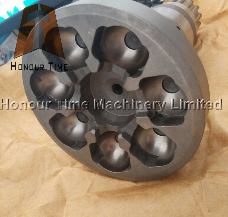 HPV116 Main shaft for hydraulic pump.jpg