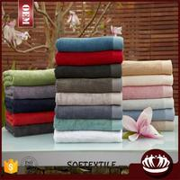 Brand new cross stitch bath towels with low price