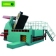 Scrap Car body Recycling automatic Baler machine