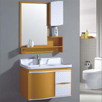 Oem Customized Bathroom Sink Vanity Cabinets Tops For Modern Style Uk With