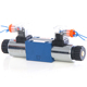 WE5 Hydraulic operated solenoid electromagnetic directional control valve