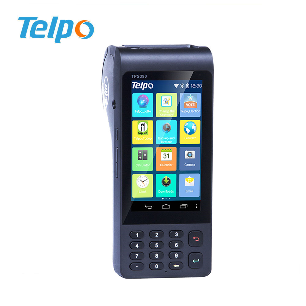 Programmable Fiscal Receipt pos software reviews For market
