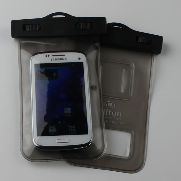 Pvc Waterproof Case For Htc One M7