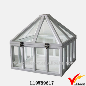 Small Antique Vintage French Commercial Greenhouse For Sale Buy