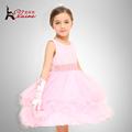 Girls Pageant Dresses Flower Kid Girls Dress Costumes Baby Birthday Dress for 6 year old girl
