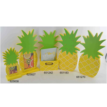 Wooden Home Decoration Pineapple Shape