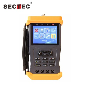 cctv tester Support HDMI/VGA input display cctv video tester