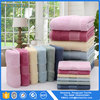 Top Grade Custom Color Wholesale Bamboo Towels For Kids