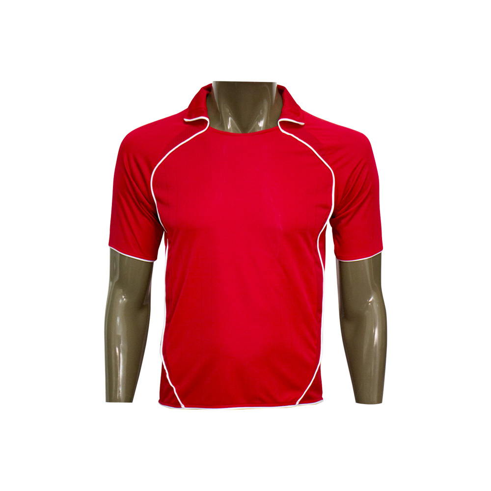 2019 Customized Authentic pattern reversible soccer t shirt China wholesale polo sport polo t shirt