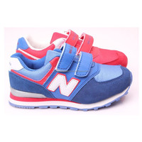KSST-3001 good price newest design kid's stock sports shoes