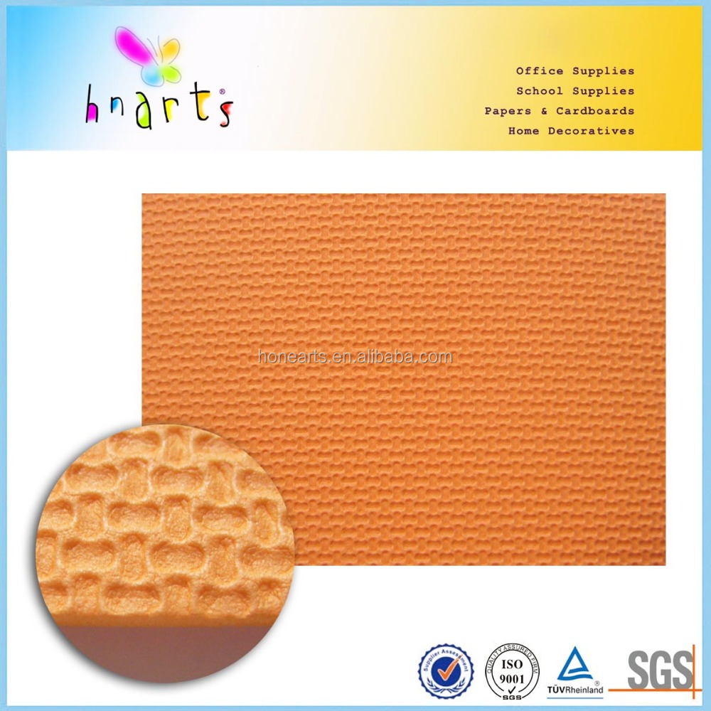 Special Design EVA Foam sheet