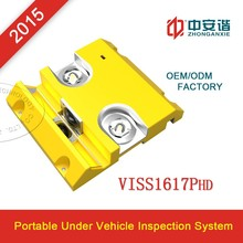 Security check Under vehicle scanning system , Under vehicle surveillance system, Under vehicle inspection system