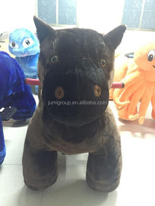 China factory for running horse toy