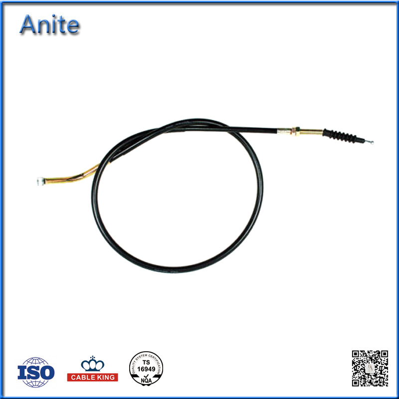 Cheaper Clutch Cable For Kawasaki EX 250 Motorcycle Control Cable Fitting