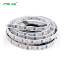 Dream Color smd5050 individual addressable WS2801 led strip