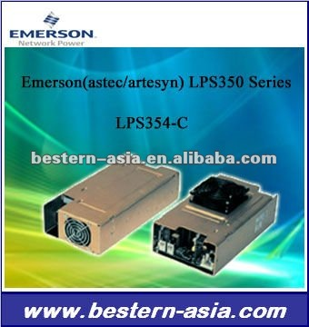 Sell ASTEC AC DC Power Supplies LPS354-C