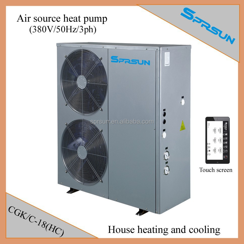 Best Central Air Heat Pump, Best Central Air Heat Pump Suppliers and ...