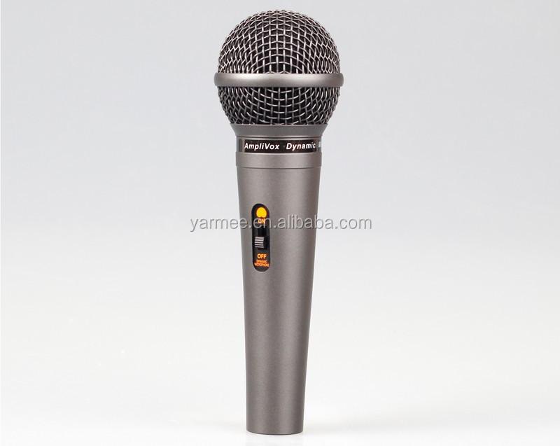 mini dynamic best vocal microphone ym58 buy best vocal microphone mini dynamic microphone. Black Bedroom Furniture Sets. Home Design Ideas