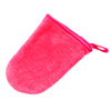 Beauty Cosmetic Sponge Cloth Pad Face Towel Makeup Remover Glove
