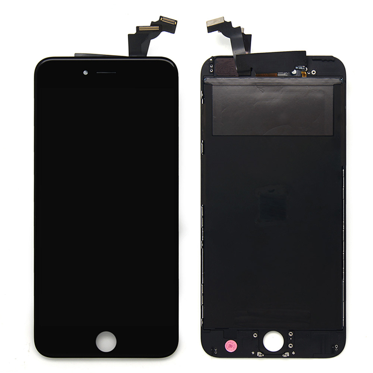 China Factory Wholesale Frontal For iPhone 6 Plus LCD Touch