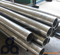 Competitive Price precision tube cold rolled steel