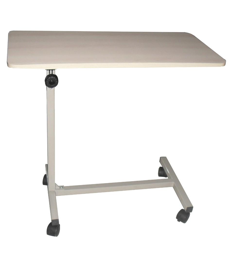Simple Du0027hôpital De Chevet De Style Ajuster Médical Table De Lit