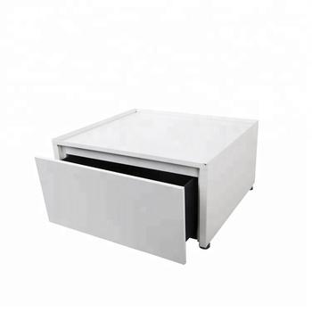 Ruimtebesparing Ladeblok Onder Wasmachine Stand Voetstuk Lade Kast Ontwerp Buy Ruimtebesparing Lade Kastlade Kast Onder Wasmachinewasmachine Stand