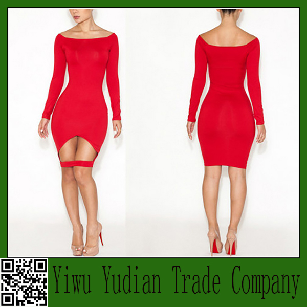 Sexy Pictures of Girls Without Dress Wholesale Bandage Dress