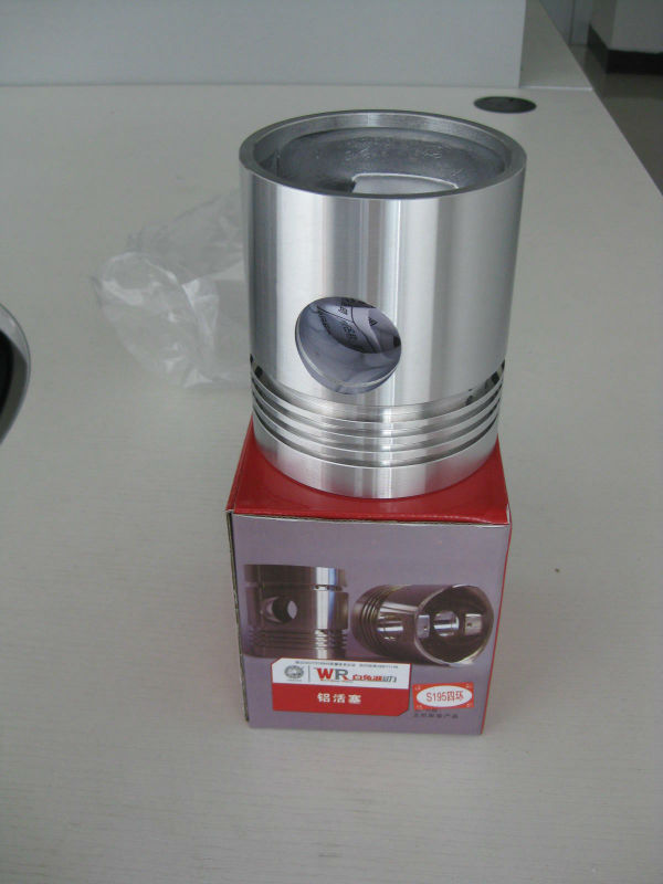 S1115 diesel engine spare parts piston,engine piston