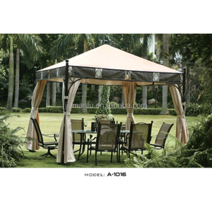 JMA1016 wholesale umbrellar bamboo outdoor/garden furniture