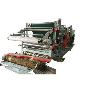 Fully Automatic laminating film machine glueless machine