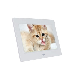 Factory price 13.3 inch Lcd Electronic Digital Photo picture Frame loop ads advertising video display monitor