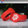 small size 45mm durable silicone nfc kids wristband