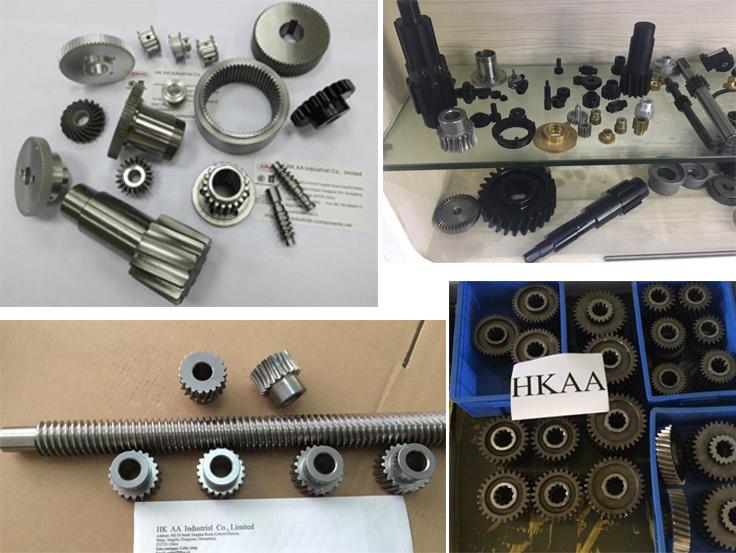 Customized Cnc Machining Services Dongguan Factory Crankshaft Position  Sensor - Buy Crankshaft Sensor,Crankshaft Position Sensor,Pps Gf30 Gb20