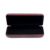 Custom Made High Quality Iron Glasses Case Covered With Pu