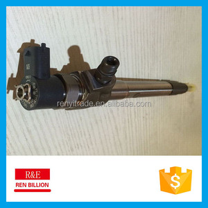 For ford transit V348 genuine injector AN3-9K546-AA
