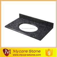Blue Pearl Granite Vanity Top