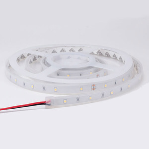 Competitive Price small led light strips 12v day light color 3528 12w With Power Supply