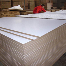 Fabriek koop 16mm melamine mdf board