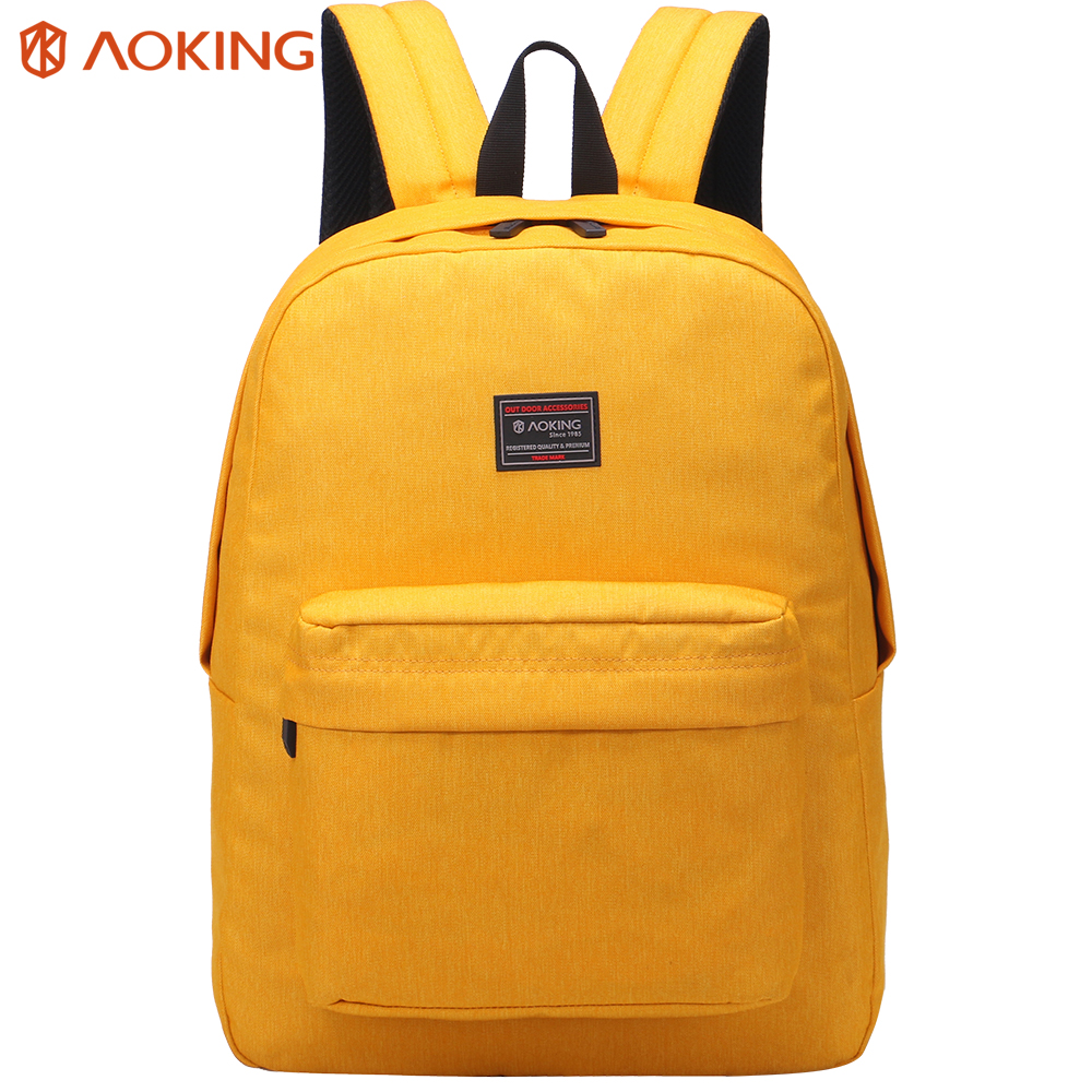 Aoking Backpacks Women's Shopping Backpacks Female School Teenage girls college student mochilas Casual Comfort Daily Bags