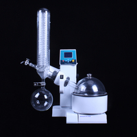 Popular High Quality Crystallizer Equipment Rotary Evaporator for University Lab