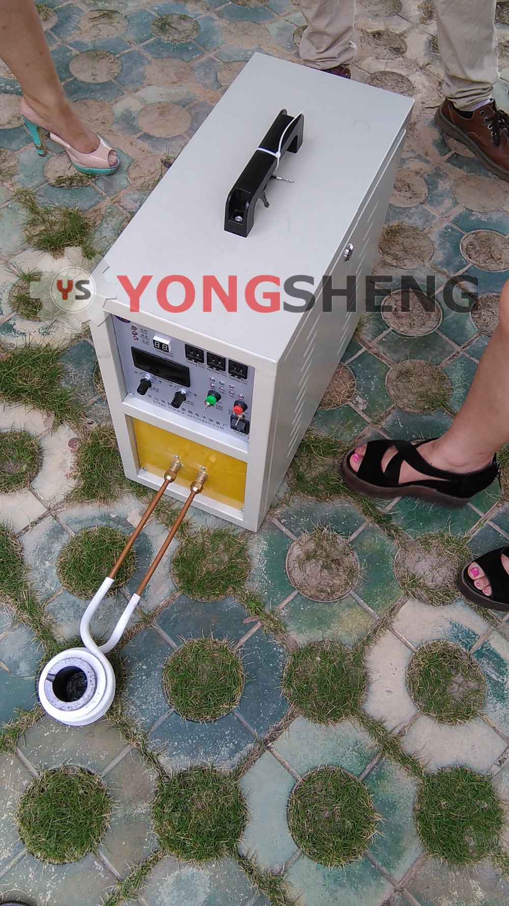 Portable mini small cale laboratory lab electric gold smelting melting furnace melter smelter for home laboratory use 220V 380V